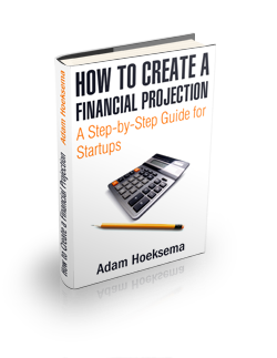ProjectionHub Releases New eBook on How to Create Financial Forecasts