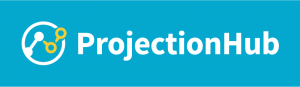ProjectionHub-Logo-Standard-Small
